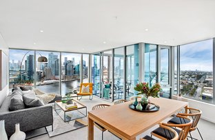 Picture of 14.06/81 South Wharf Drive, Docklands VIC 3008