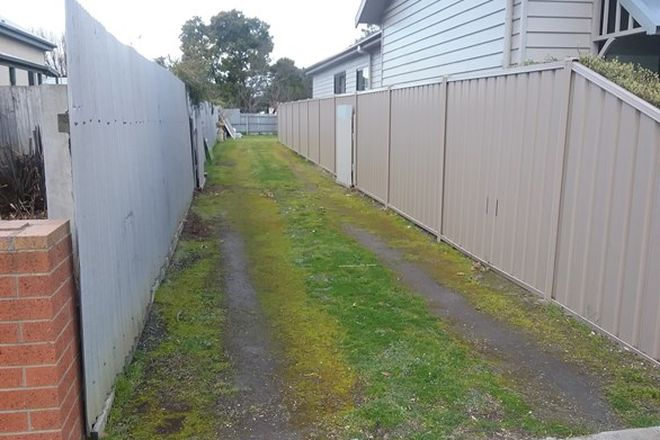Picture of 100A Queen Street, COLAC VIC 3250