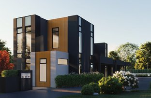 Picture of 25 Borrowdale Street, Red Hill ACT 2603