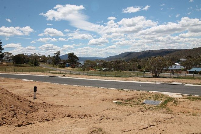 Picture of Lot 23 Kunama Drive, EAST JINDABYNE NSW 2627