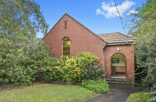 Picture of 91A Tambourine Bay Road, Riverview NSW 2066