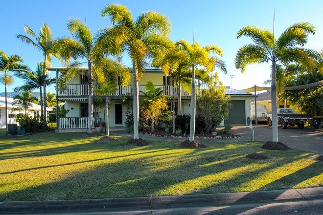 Picture of 24 Augusta Drive, BALGAL BEACH QLD 4816