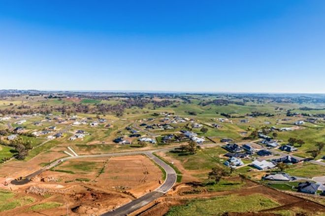 Picture of LOT 329 Connemara Drive, Sunset Ridge Estate, ORANGE NSW 2800