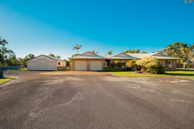 Picture of 150 Bonna Road, BRANYAN QLD 4670