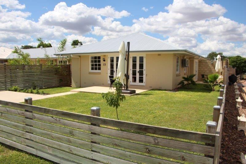15/22-23 Gladstone Road, Queenton QLD 4820, Image 0
