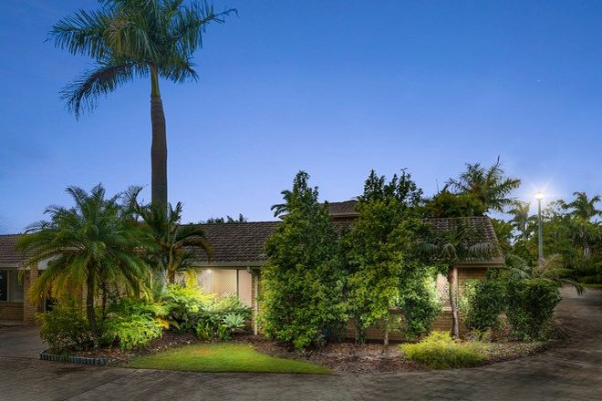 Picture of Unit 19/18 Spano street, ZILLMERE QLD 4034