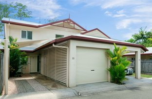 Picture of 55/5-15 McGregor Street, Mooroobool QLD 4870