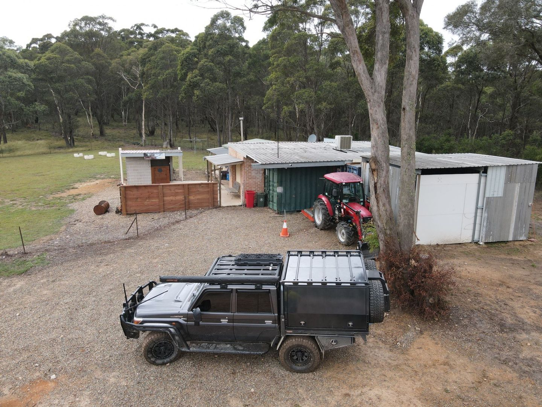 15 Avondale Road, Mongarlowe NSW 2622, Image 0