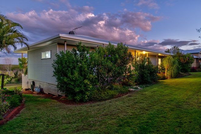 Picture of 41 HODGES ROAD, CORDALBA QLD 4660