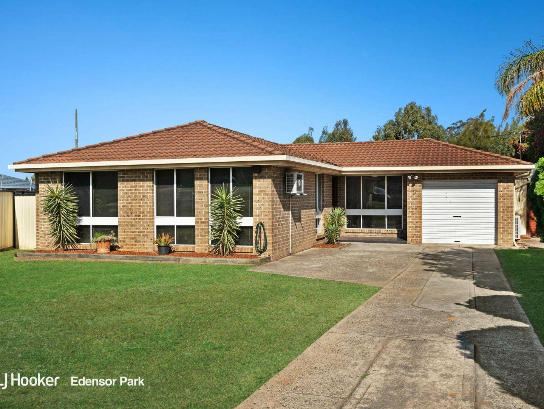 5 Marciano Close, Edensor Park NSW 2176, Image 0