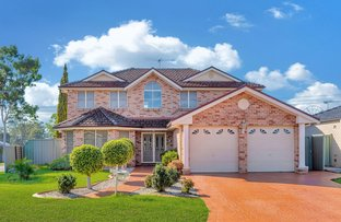 Picture of 66 Rossini Drive, Hinchinbrook NSW 2168