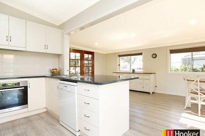 Picture of 197 Sandy Road, KOOTINGAL NSW 2352