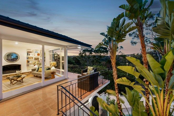 Picture of 26 Rembrandt Drive, MIDDLE COVE NSW 2068