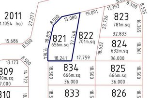 Picture of Proposed Lot 821, Old Broadwater Farm Estate, West Busselton WA 6280