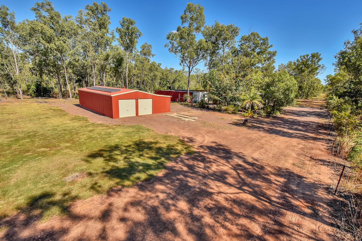 86 McGorrie Road, Marrakai NT 0822, Image 0