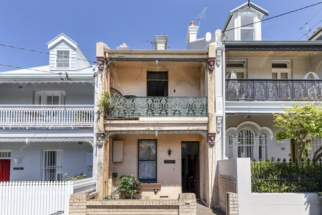 Picture of 10 Pearson Street, BALMAIN EAST NSW 2041
