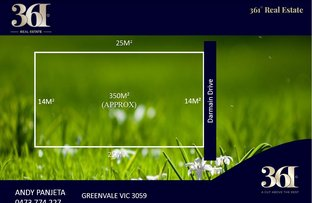 Picture of LOT 5 DARMAIN DRIVE, Greenvale VIC 3059