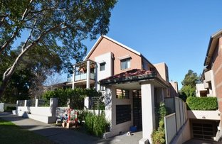 Picture of 2/14-16 Eastbourne Road, Homebush NSW 2140