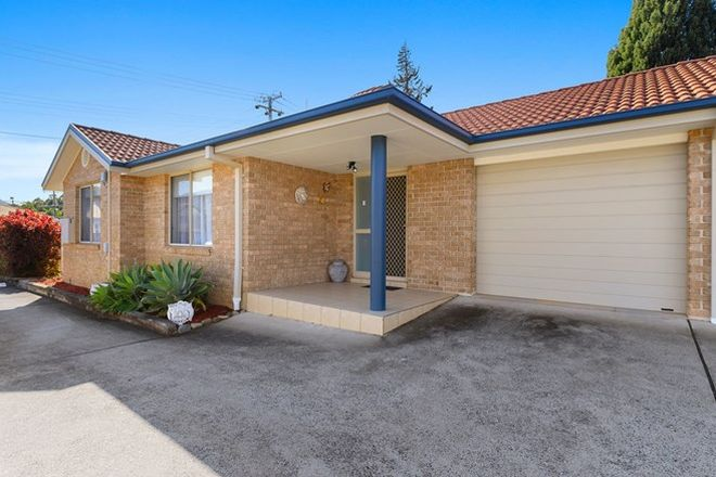Picture of 1/100 West High Street, COFFS HARBOUR NSW 2450