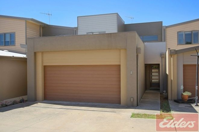 Picture of 2/53 Anchorage Way, YARRAWONGA VIC 3730
