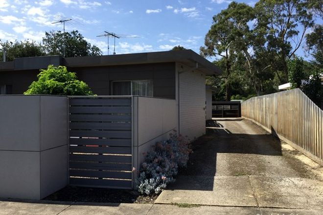Picture of 3/51 Barrabool Road, HIGHTON VIC 3216