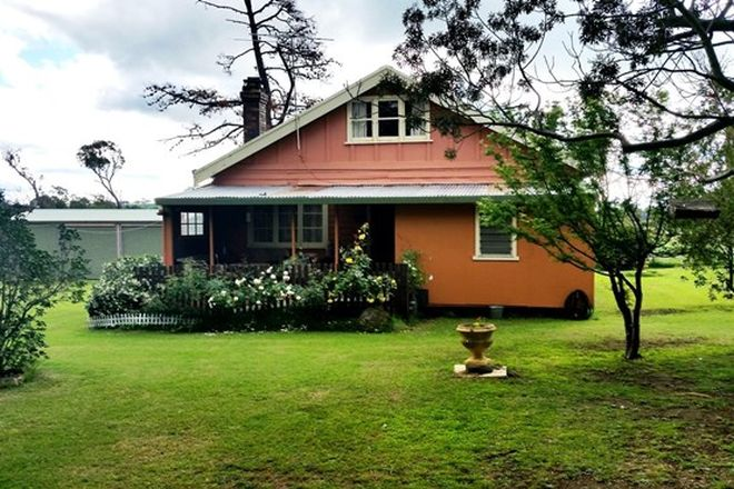 Picture of 356 Noalimba Avenue, KENTUCKY SOUTH NSW 2354