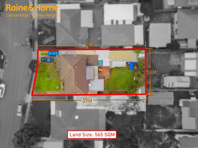 3 KAROON AVENUE, Canley Heights NSW 2166, Image 1