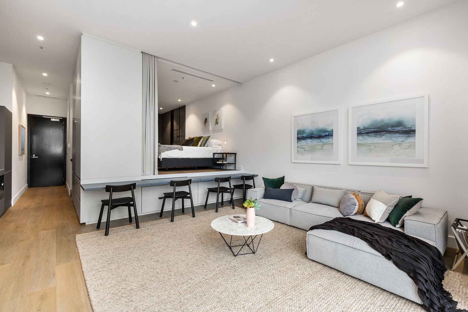1306/14 Queens Road, Melbourne 3004 VIC 3004, Image 2