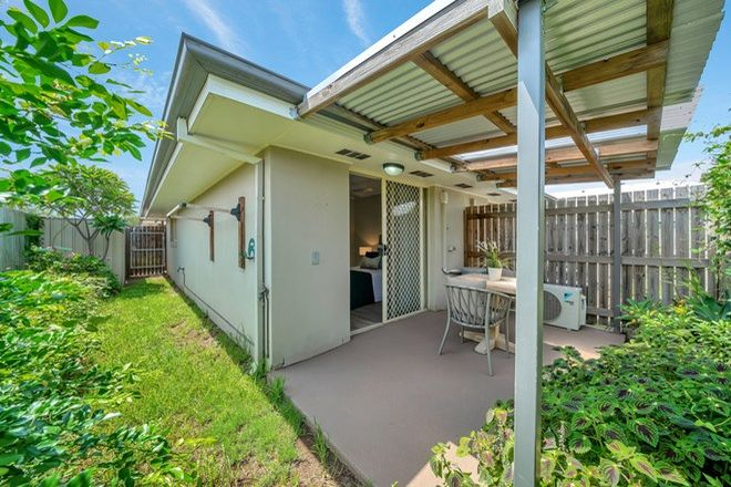 Picture of 25/279 Bridge St, NEWTOWN QLD 4350