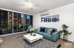 Picture of 1308/241 City Road, Southbank VIC 3006