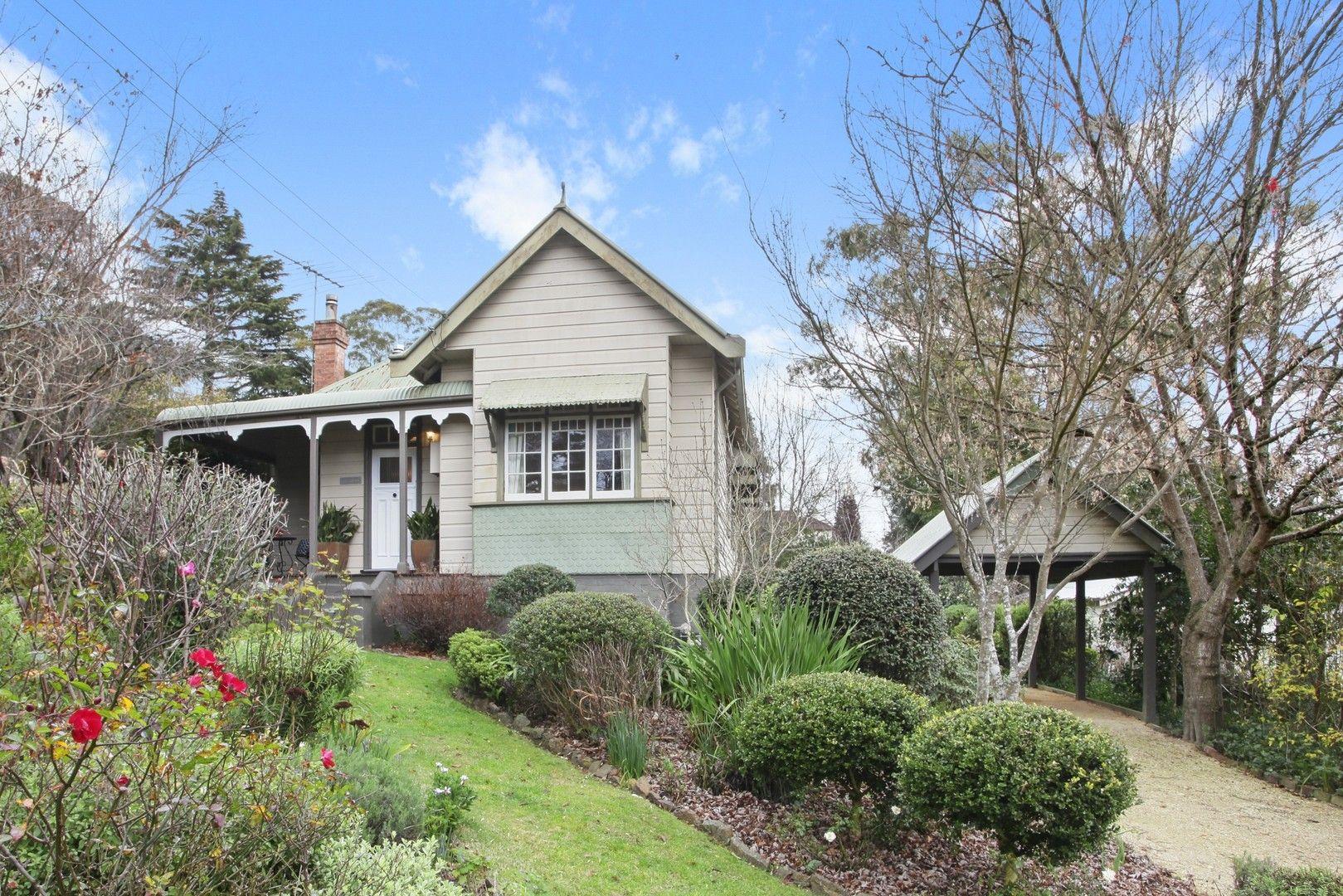 186 Wentworth  Street, Blackheath NSW 2785, Image 0