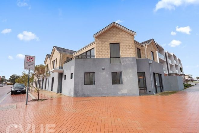Picture of 1/36 McLarty Avenue, JOONDALUP WA 6027