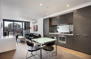 Picture of 202/32 Bray Street, South Yarra VIC 3141
