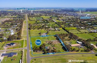 Picture of 42 Clyde Road, Bannockburn VIC 3331