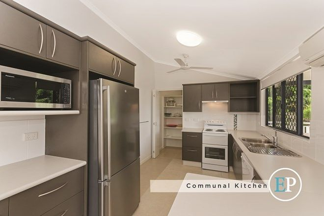 Picture of 4 Queens Road, RAILWAY ESTATE QLD 4810