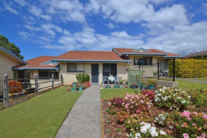 Picture of 2/59 Perry Drive, COFFS HARBOUR NSW 2450