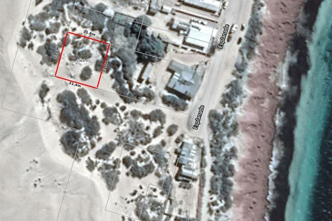 Picture of Lot 5 Cnr West Terrace & High Street, FOWLERS BAY SA 5690