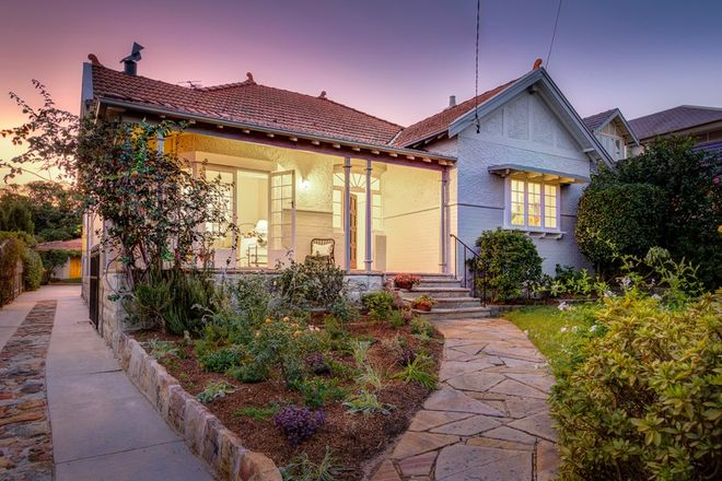 Picture of 22 Burrawong Avenue, MOSMAN NSW 2088