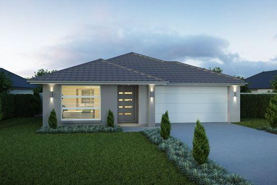 Picture of Lot 45 Bloomfield Avenue, Wildwoods Grove Estate, PARK RIDGE QLD 4125