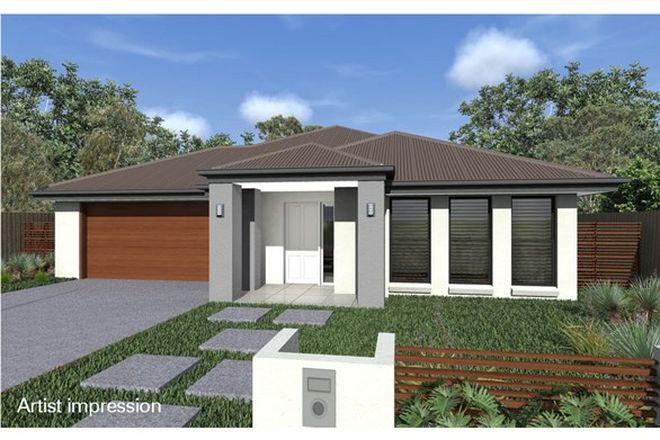 Picture of Lot 485 Sarah Close, GORDONVALE QLD 4865