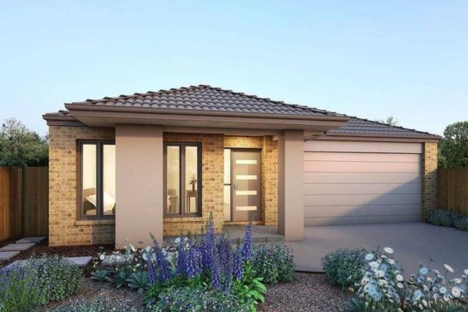 Picture of Lot 311 Yard Street, MAMBOURIN VIC 3024