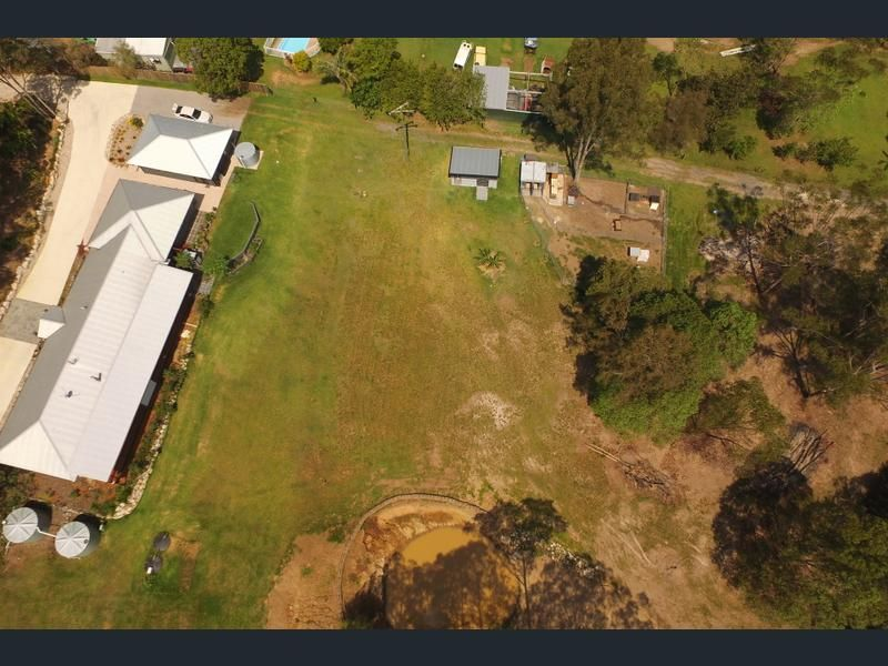 31 Coveys Road, Tinbeerwah QLD 4563, Image 0