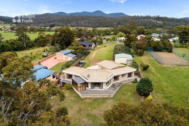 Picture of 7 East Shelly Road, ORFORD TAS 7190