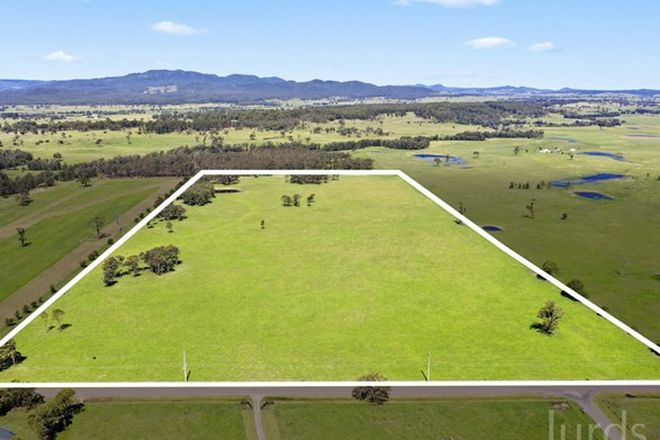 Picture of Lot 5 Roughit Lane, SEDGEFIELD NSW 2330