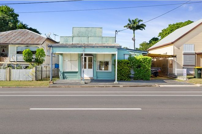 Picture of 205 Denham Street, THE RANGE QLD 4700