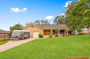 Picture of 40 Ridgehaven Road, Silverdale NSW 2752