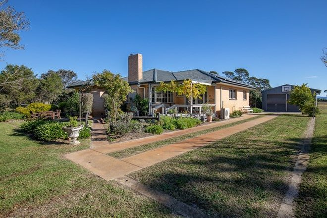 Picture of 26 Llowalong Estate Road, LLOWALONG VIC 3862