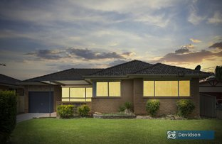 Picture of 35 Pritchard Avenue, Hammondville NSW 2170