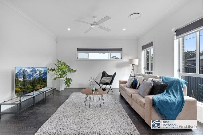 Picture of 40C Wattle Street, RYDALMERE NSW 2116