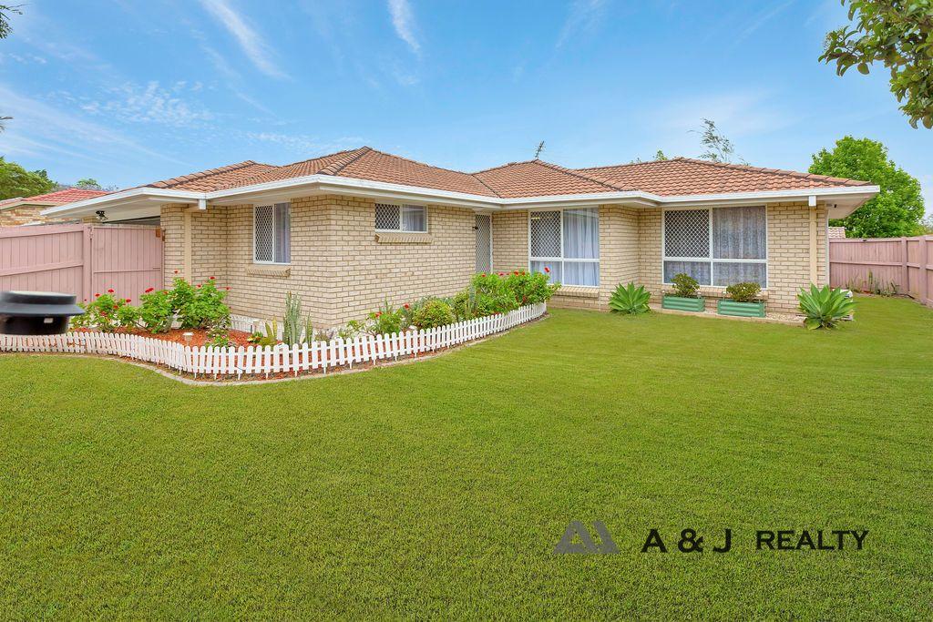 7 van wirdum place, Calamvale QLD 4116, Image 0